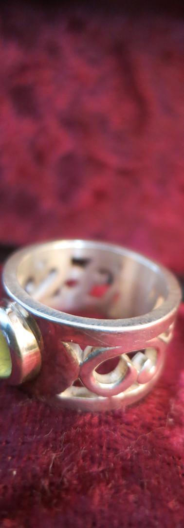 Ornament-Ring