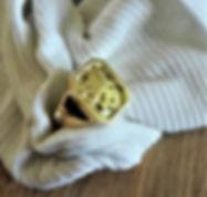 Schmuck Gold Ring Siegelring Goldschmiede