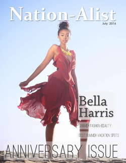 Bella Harris