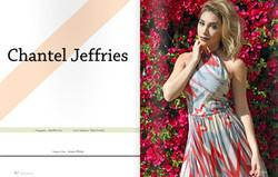 Chantel Jeffries