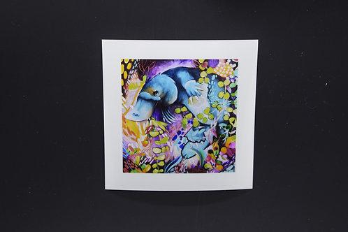 Platypus: Original prints from International Artist Christina Ward