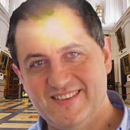EL CASO GERMINANS. (I) EL RVDO. OCTAVIO SÁNCHEZ SACA INFORMACIÓN AL OBISPO S. GORDO