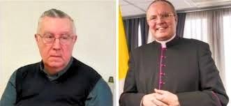 AUDIO TESTIMONIO: Mons  CHICA PIDIÓ A FRANCISCO PONER A JIMÉNEZ EN ZARAGOZA. LUEGO VENÍA ÉL (III)