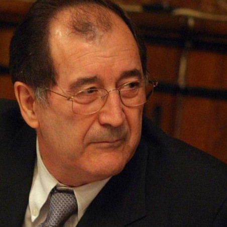 AUDIO: OPINIÓN SOBRE OMELLA (I): EX VICARIO JUDICIAL DE ZARAGOZA, FERRER