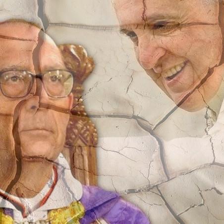 LAS RAZONES POR LAS QUE EL VATICANO TOLERA EL INDEPENDENTISMO DE LOS OBISPOS CATALANES