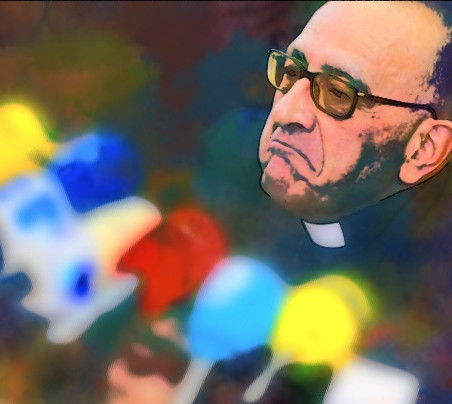 #INFORMEOMELLA (IV) LAS ÍNFULAS DE UN PRÍNCIPE DE LA IGLESIA