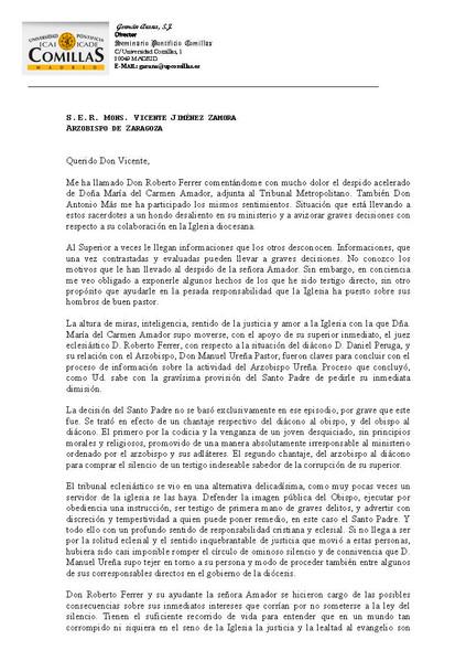 Carta  a Don Vicente j de Arana_Página_1