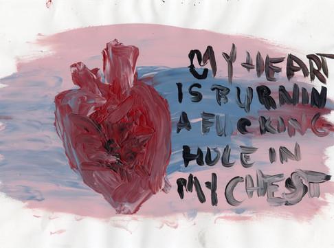 The Heart As An Organ of Perception