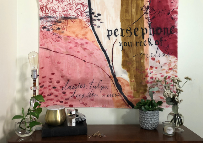 The Persephone Tapestry