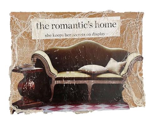 The Romantic's Home