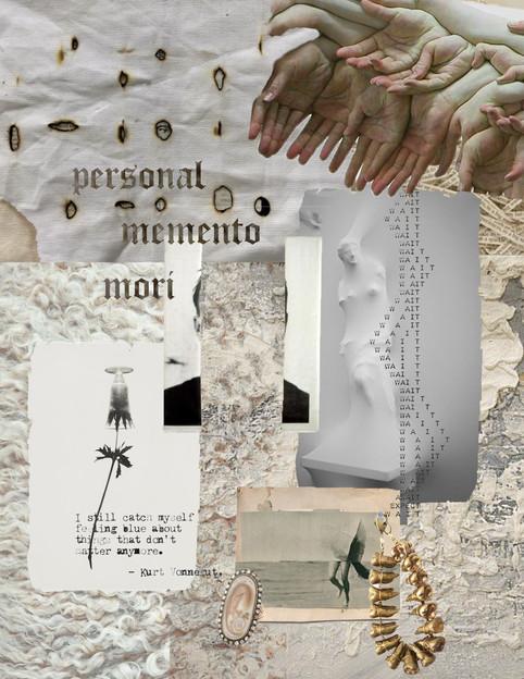personal memento mori