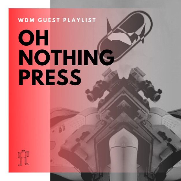 Oh Nothing Press