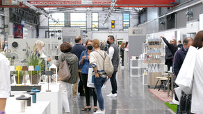 Trends up West in Düsseldorf