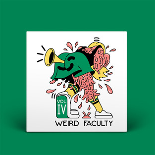 Weird Faculty IV