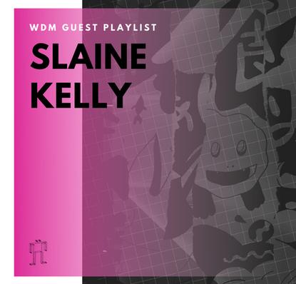 Slaine Kelly 7/20