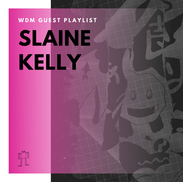 Slaine Kelly