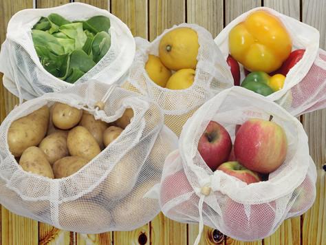 Die drei größten Lebensmittelverpackungstrends 2021