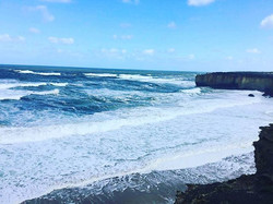Listen to the Sea 🌊🌊🌊🌊🌊_..._..._..._..._..._..