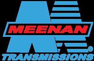 Meenan transmission logo
