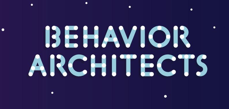 #Behavior Architects