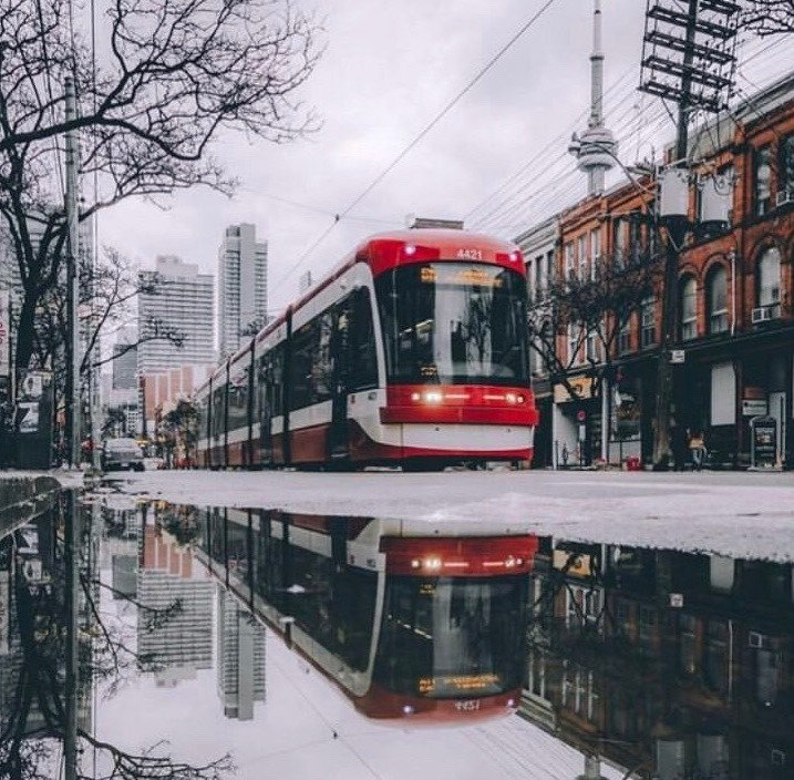 Toronto Photo_ Mark Dempster