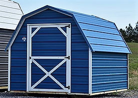 OriginalDerksen Barn Angus Portable Buildings