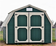 APB Original Barn