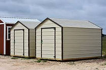 Angus Portable Buildings Best Value Metal Shed