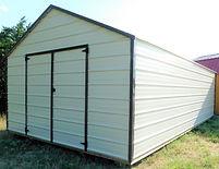 Best Value Metal Angus Portable Buildings