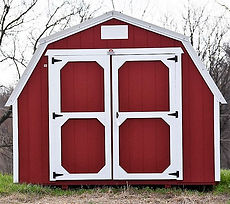 Angus PortableBuildings Original Barn