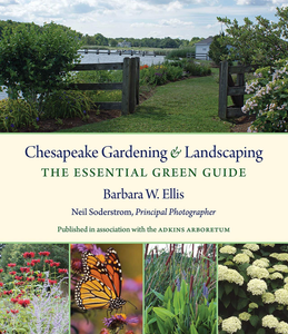 Chesapeake Gardening & Landscaping - The Essential Green Guide by Barbara W. Ellis