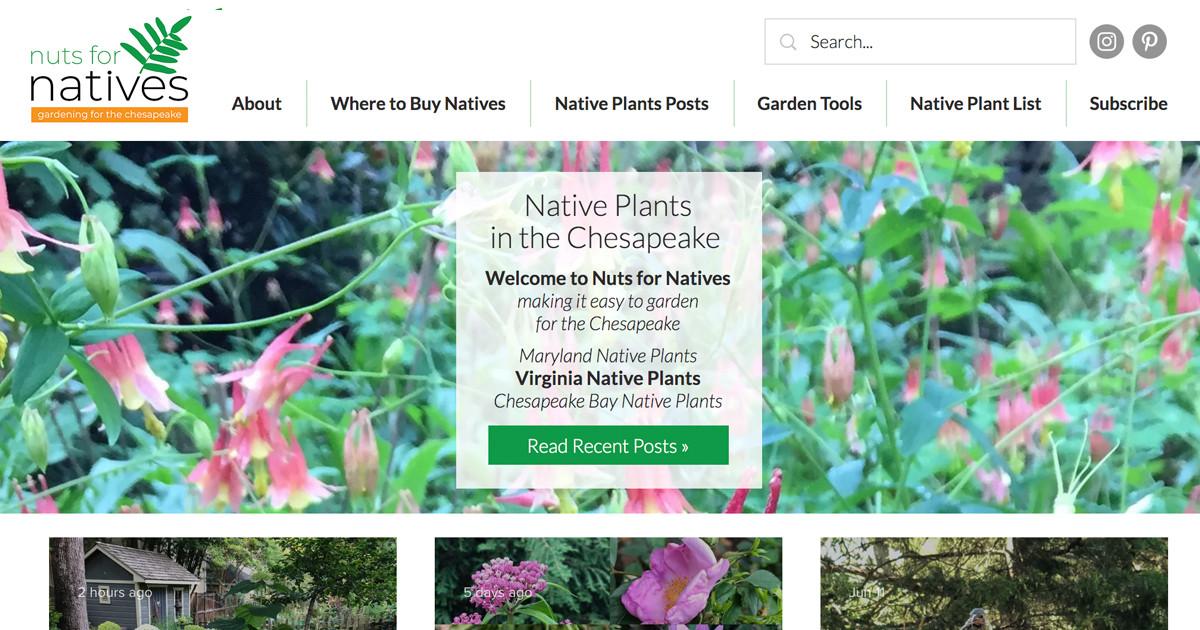 Where To Natives Nutsfornatives