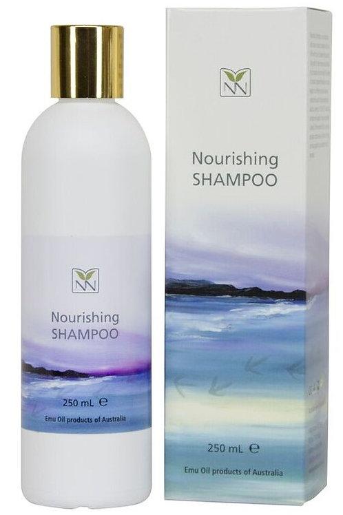 Nourishing Shampoo, 250ml