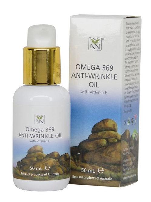 Omega 369 Anti-Wrinkle Oil