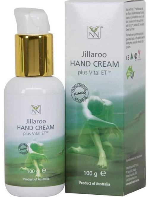 Jillaroo Hand Cream