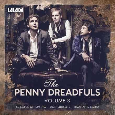 Penny Dreadfuls Volume 3