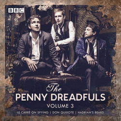 Penny Dreadfuls Volume 3