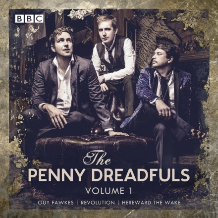 Penny Dreadfuls Volume 1
