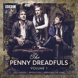 Penny Dreadfuls Volume 1