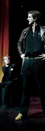 David Reed & Humphrey Ker