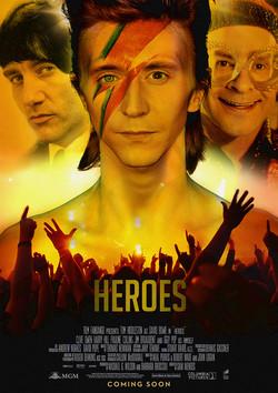Bowie, McCartney & Elton John