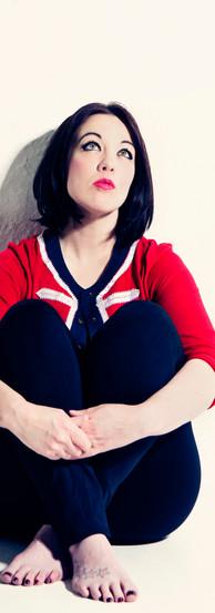 Danielle Ward Seventeen