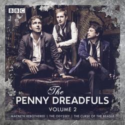 Penny Dreadfuls Volume 2