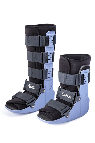 walking boot for sale