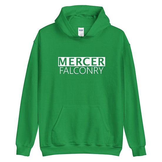 Mercer Falconry Unisex Hoodie