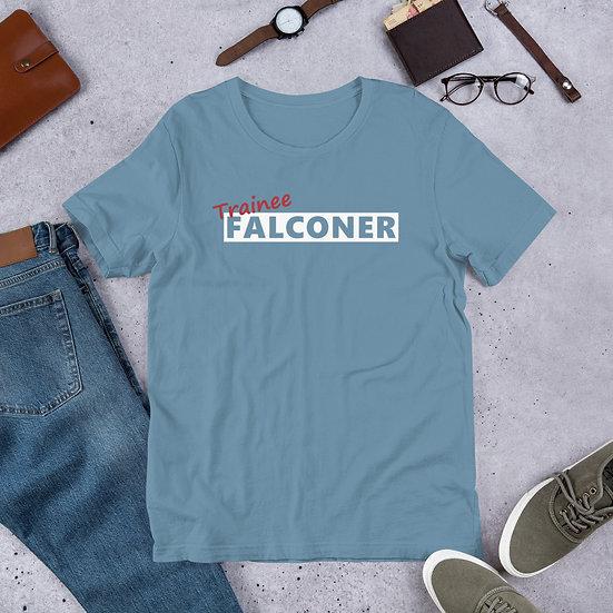 Trainee FALCONER Unisex T-Shirt