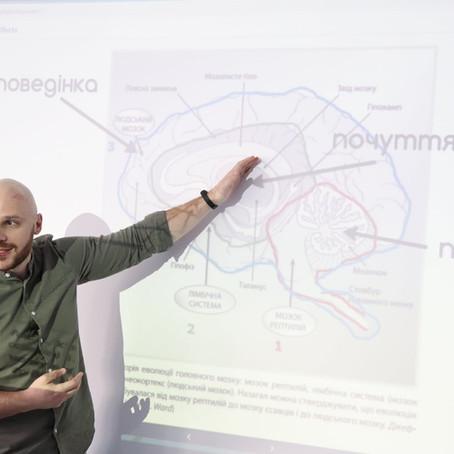 Володимир Чупрін: «Будь-які робочі стосунки – це в першу чергу люди»