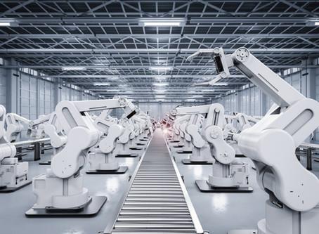 Якими будуть заводи майбутнього?