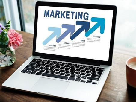 Маркетинг – це здатність сказати правильні слова у потрібні вуха