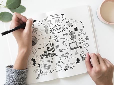 Стратегічна ціль у бізнесі